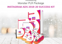 [PLR] Instagram Ads 2019-20 Success Kit Review – Leverage Your Business With Visuals And Short Messages
