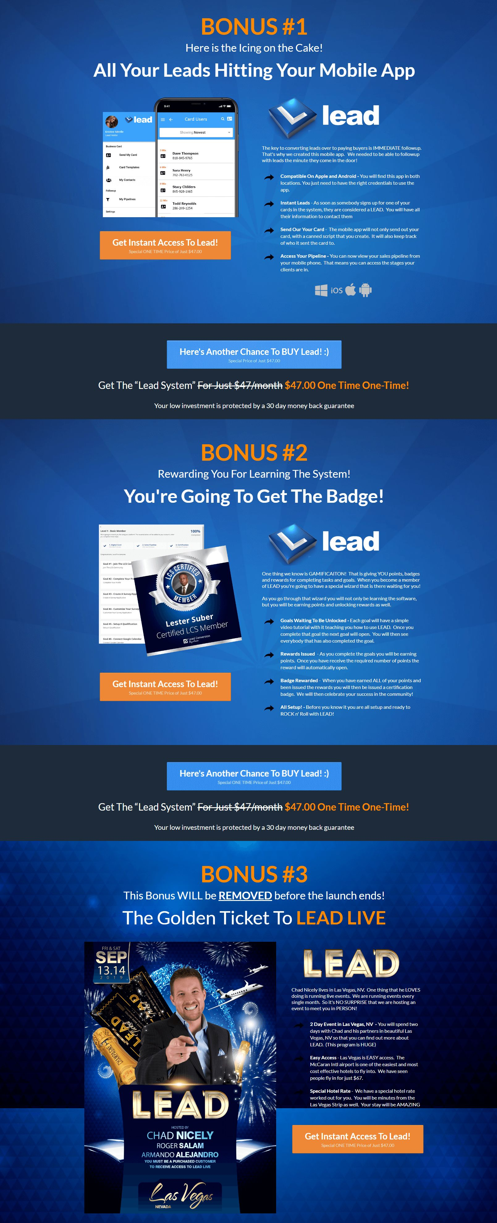 LEAD-review-Bonuses