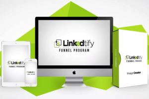 Linkedtify-Funnel-Program-Review