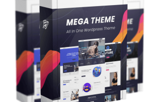 Mega-WP-Theme-Review