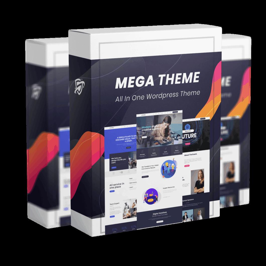 Mega-WP-Theme-Review