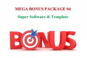 Mega Bonus Package #04