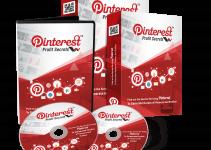 [PLR] PINTEREST PROFIT SECRETS REVIEW – MAXIMIZE YOUR PROFIT WITH PINTEREST