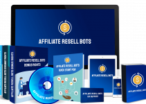 Resell Bots Review – Own A Digital Store In Minutes