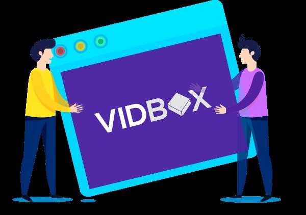 Vidbox-Review