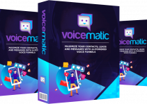 Voicematic Review – The World's First Artificial Intelligence Voice Autoresponder