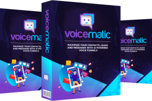 Voicematic-Review