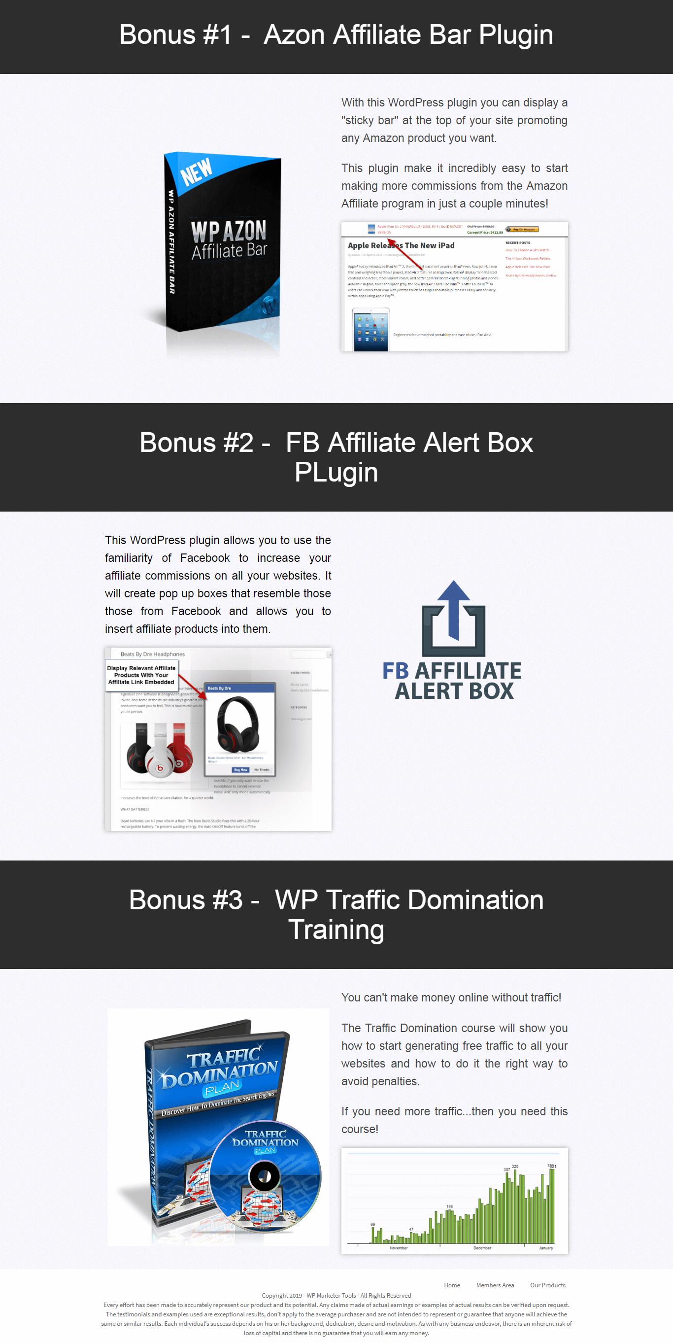 WP-Rank-Express-Review-Bonuses