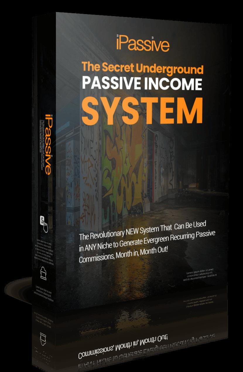 iPassive-Review