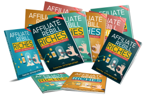 Affiliate Rebill Riches 4.0 Review – The One Thing You Need For Truly Passive Income