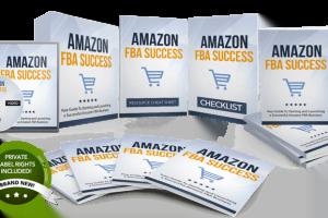 Amazon-FBA-Success-Review