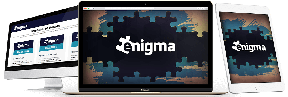 Enigma-Review