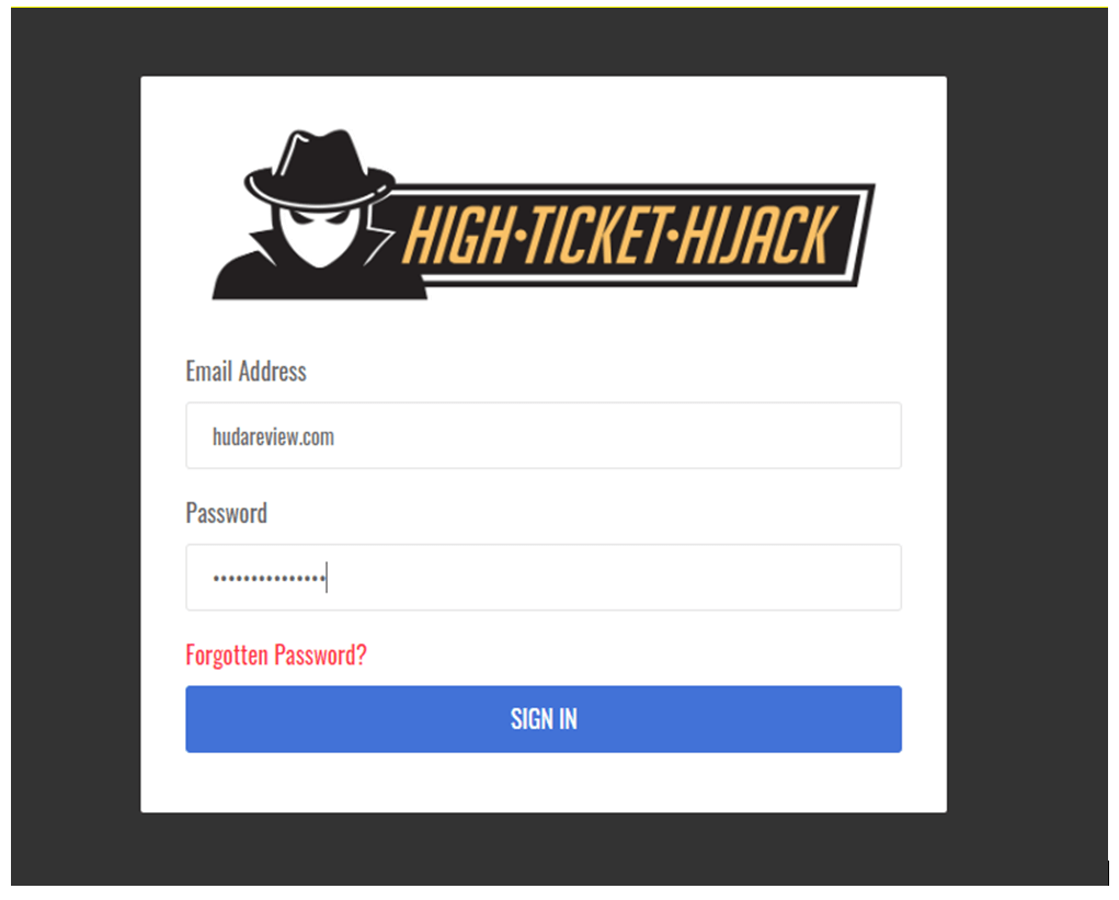 High-Ticket-HiJack-Review-Step-1