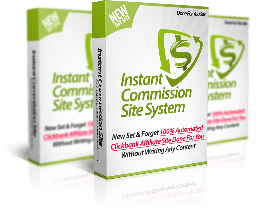 Instant-Commission-Site-Review