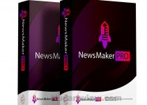 Newsmaker PRO Review- Your Very Own Self – Updating News Sites