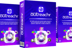 Outreachr Review – My Honest Review With Valuable Bonuses