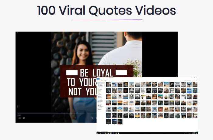 PLR-Viral-Videos-Quotes-V2-Review-M1