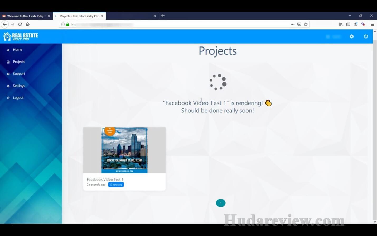 Real-Estate-Vidzy-Pro-Review-Step-4