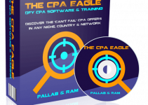 The CPA Eagle Review – $332.25/Day Without Telling
