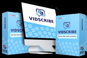 VIDCRIBE-AI-Review