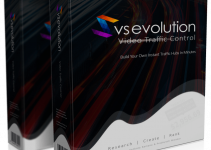 VS Evolution Review – Copy And Swipes Free Targeted Traffic In Minutes