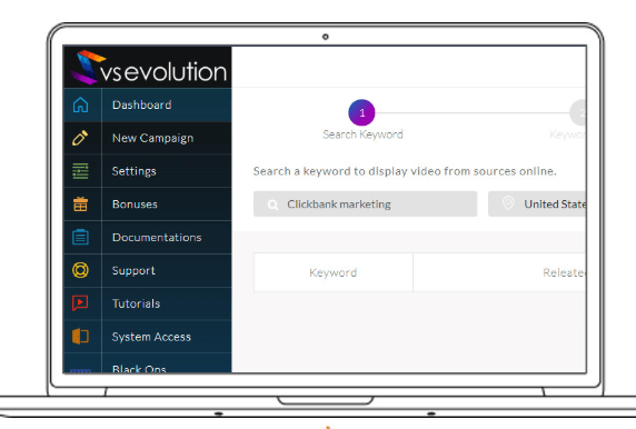 VS-Evolution-Review-Step-1