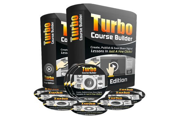 10. Turbo Course Builder
