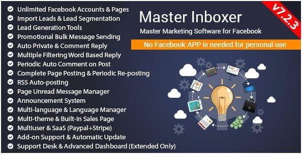 18. Master Inboxer