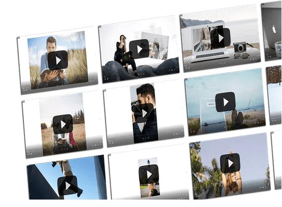 25. Facebook Best Cover Videos