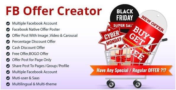 27. FB Offer Creator