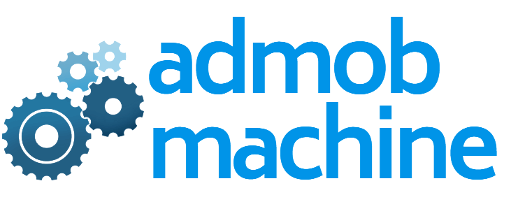 5. AdMob Machine