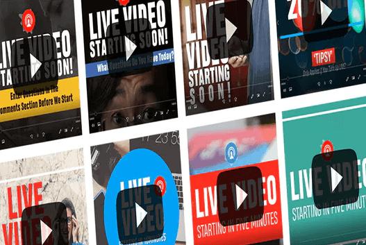 6. 10 Amazing Intro Videos