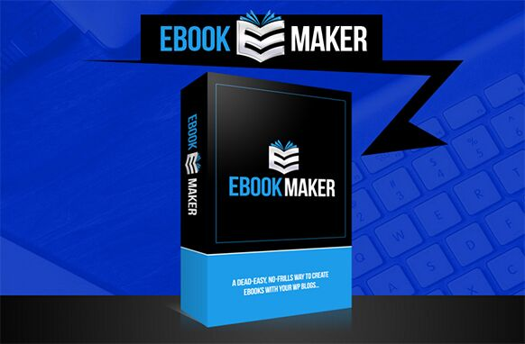 8. WP eBook Maker