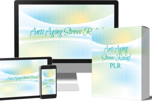 Anti-Aging-Stress-Relief-PLR-Review