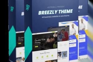 Breezly-Theme-Review