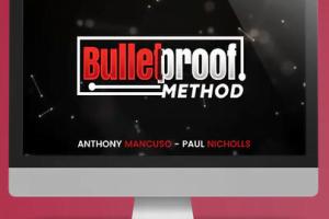 BulletProof-Method-Review-Logo