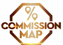 Commission-Map-Logo