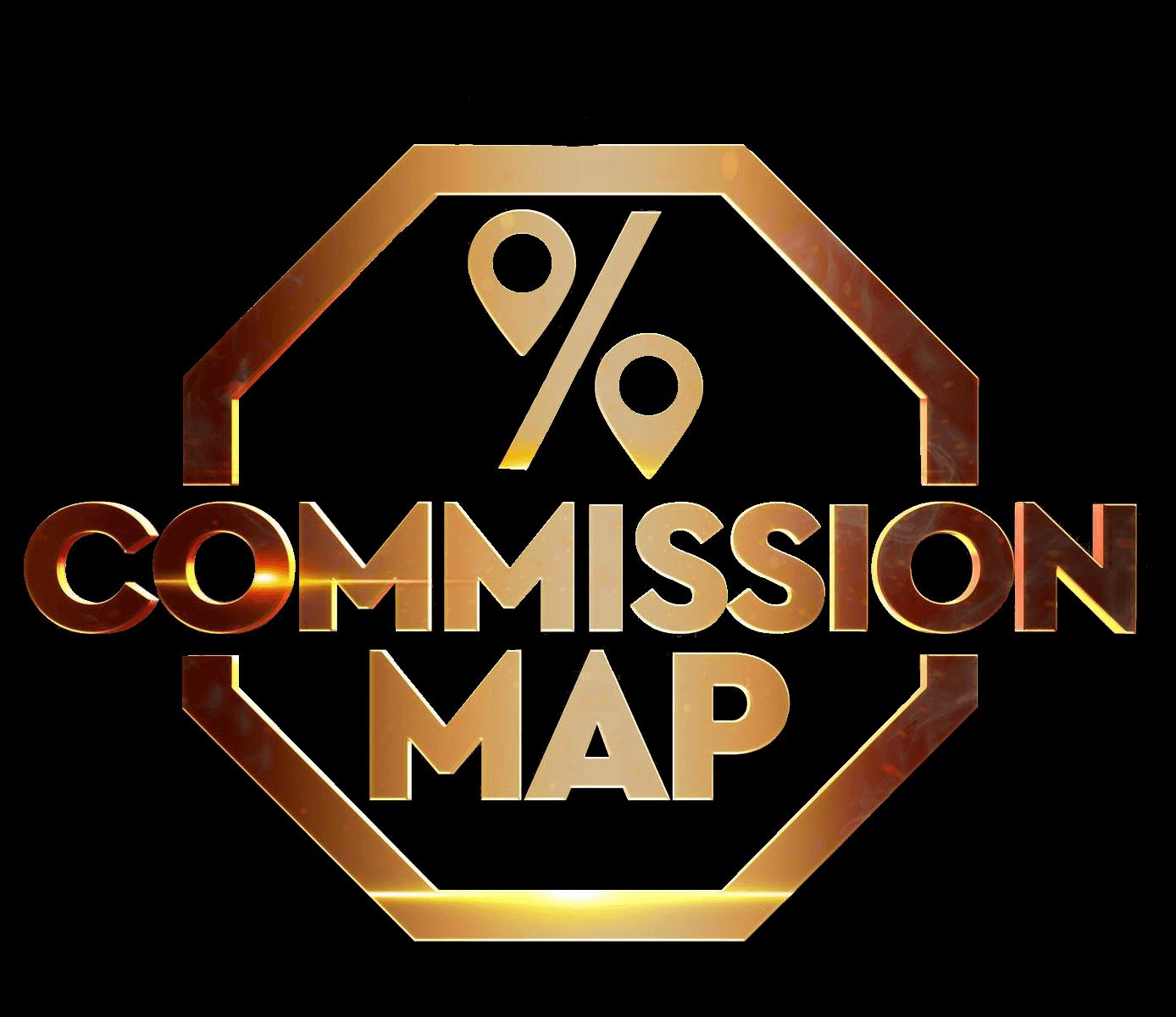 Commission-Map-Logo