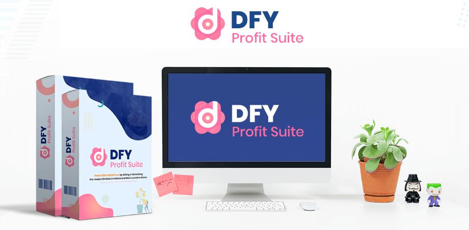 DFY-Profit-Suite-Review