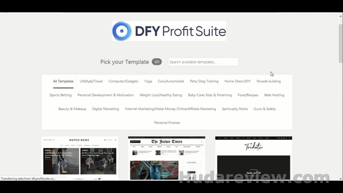 DFY-Profit-Suite-Step-2