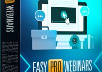 Easy PRO Webinars Review – Read My Honest Review With Special Bonuses