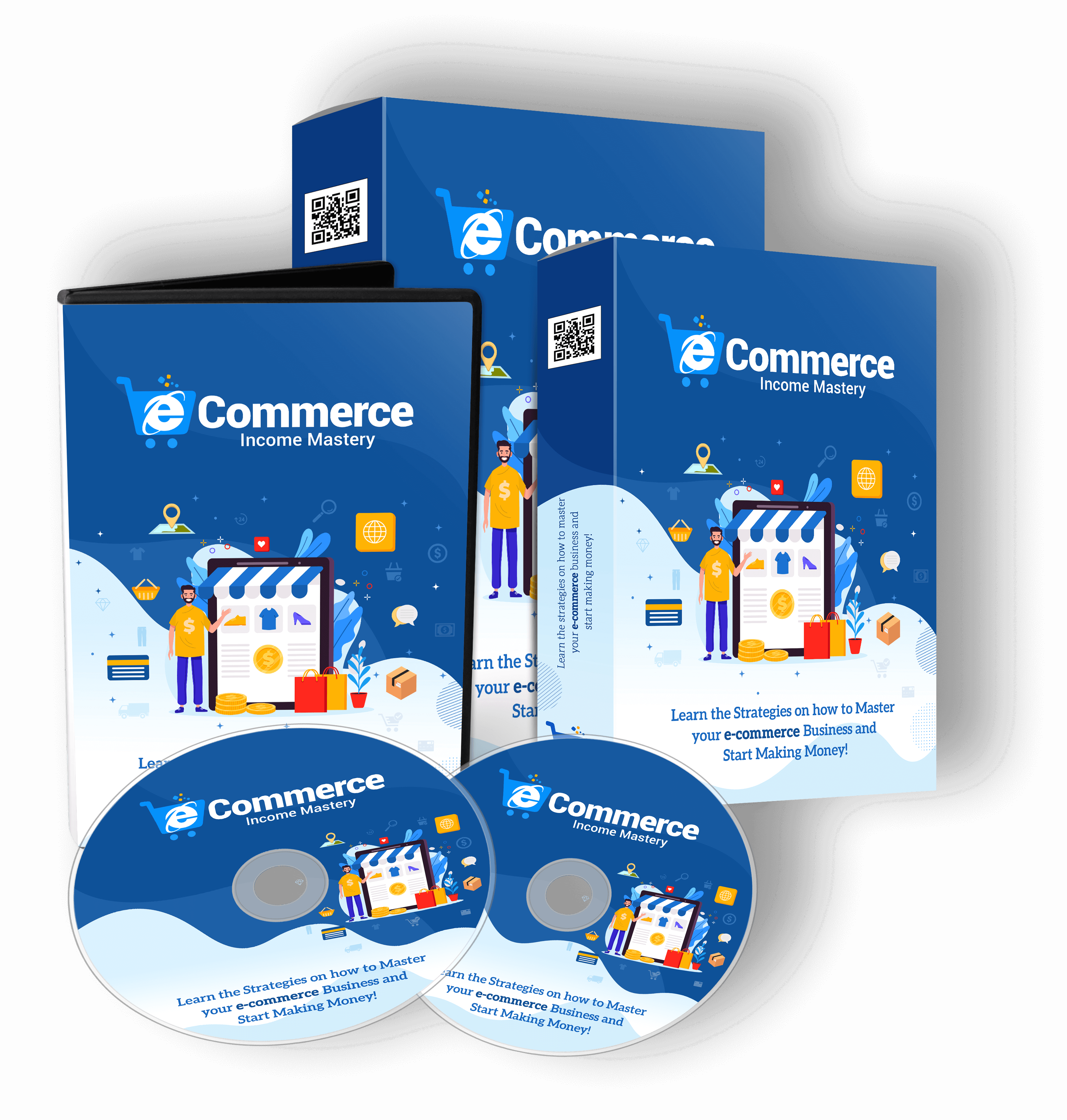 Ecommerce-Income-Mastery-Review