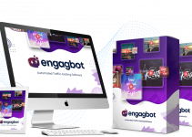 EngagBot Review – Breakthrough Content-Creation Software For Instant Buyers