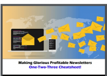 Glorious Newsletters 1 2 3 Review – Achieving Your Goals By 2020 Is Now Within Your Reach In Your Niche