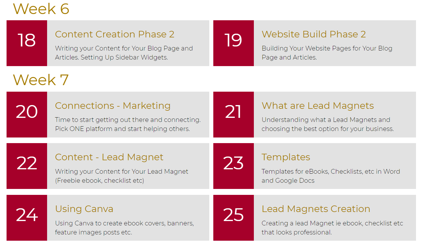 Impact-BreakOut-Program-Week6&7