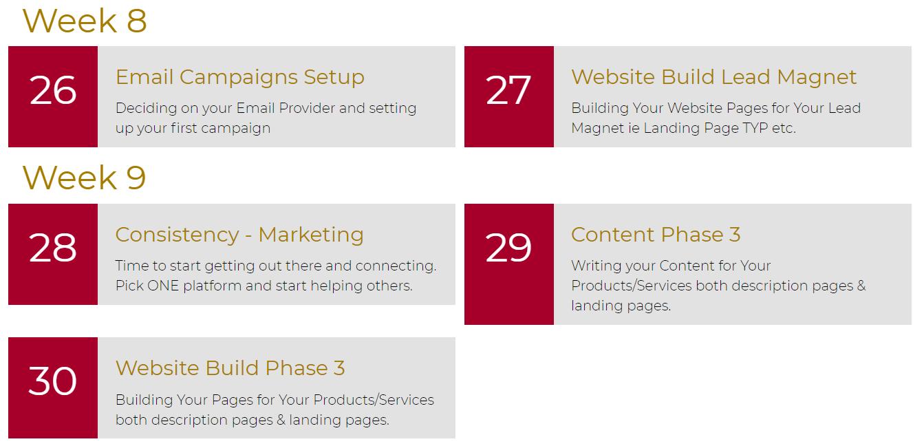 Impact-BreakOut-Program-Week8&9
