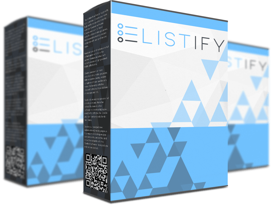 Listify-Review