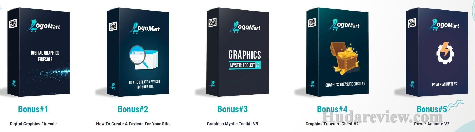 LogoMart-Review-OTO1-Bonus