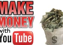 How To Make Money With YouTube ?
