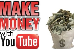 Make-Money-With-Youtube